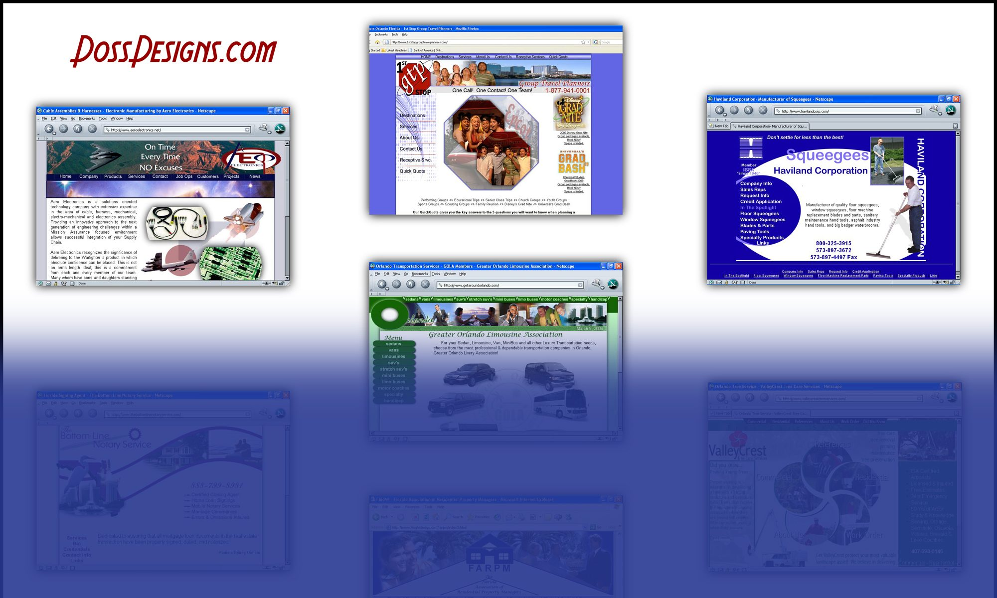 Your Website Design and Marketing Solution